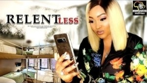 Video: Relentless - Latest Yoruba Movie 2018 Drama Starring: Mercy Aigbe | Femi Adebayo